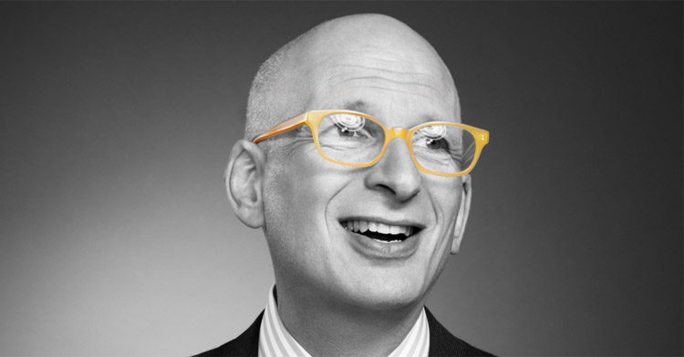 In conversation with Seth Godin