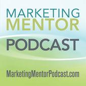 Ilse Benun Marketing Mentor podcast