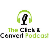 Click and Convert podcast