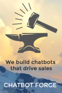 chatbot forge